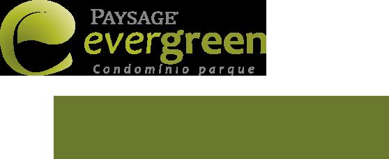 Paysage Evergreen - Condomínio Parque. Terrenos a partir de 450m², próximo ao Parque Tingui.