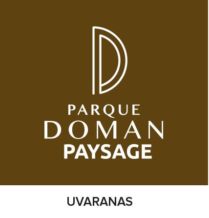 Parque Doman - Uvaranas.