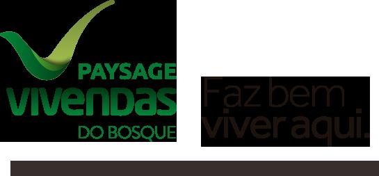 Paysage Vivendas do Bosque - Faz bem viver aqui. No Santa Cândida, acesso fácil e muita natureza.
